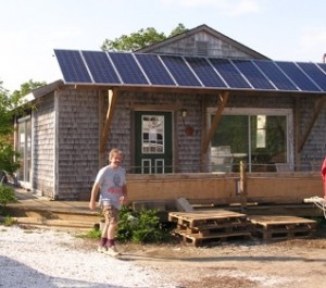 Cotuit Solar